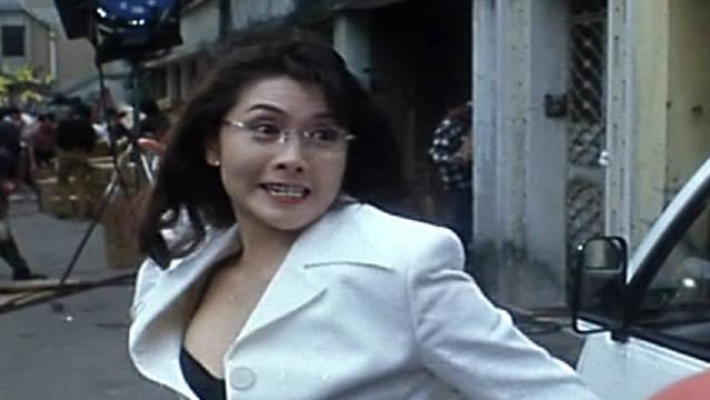 25年前为了讽刺成龙,王晶拍了这部电影,结果成了经典