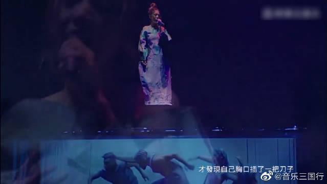 田馥甄热门单曲《魔鬼中的天使》……