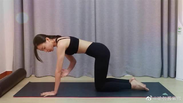 正确进行瑜伽训练,不光能帮助减肥,还能够让你提升气场