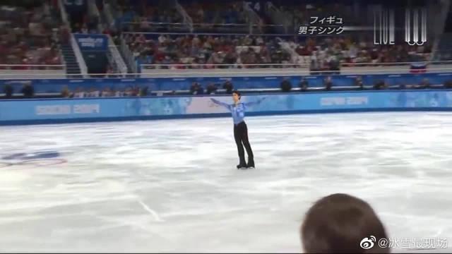 花样滑冰:羽生结弦,他如果穿这套衣服跳天使纲领绝对好看!