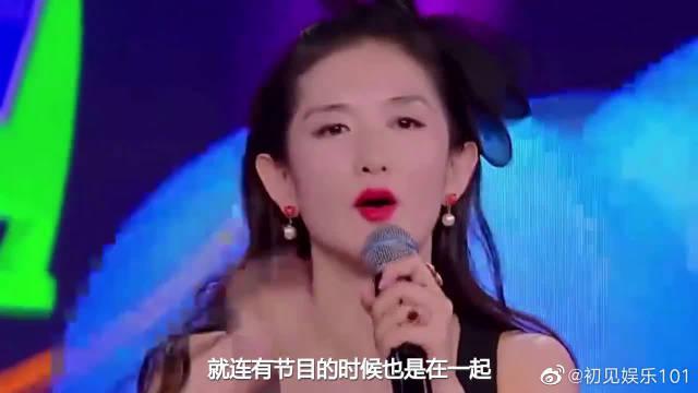 何炅最宠爱的三个女人,谢娜和赵丽颖火了,观众唯独不喜欢她
