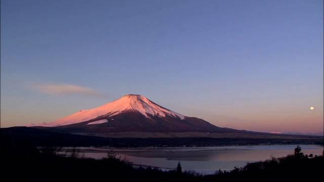 纪录片《富士山》