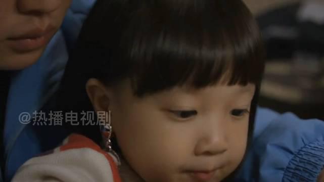 《请回答1988》正峰和珍珠,一个大可爱,一个小可爱!