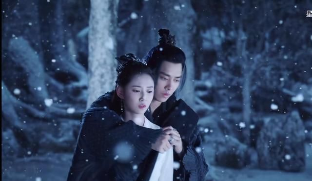 《镜双城》预告片:李易峰圆润、陈钰琪骨感,颜值不如配角