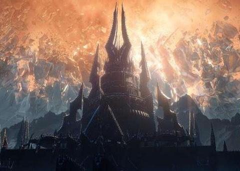 魔兽世界9.0白嫖典藏版幻化,付费玩家急了,投诉暴雪要求封号