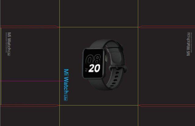 小米Watch Lite通过FCC认证 或定名Redmi Watch