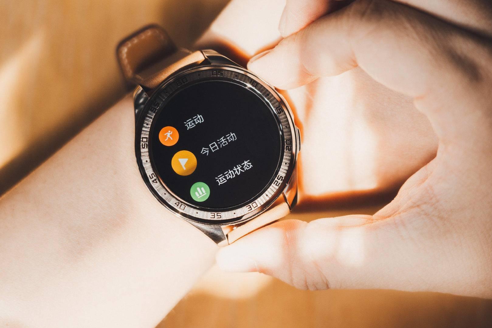 """一款""""秀外慧中""""的智能手表,看看vivoWATCH的产品体验"""