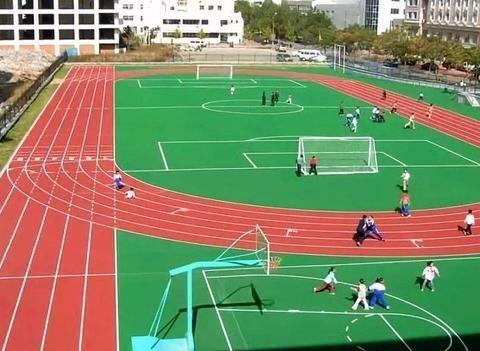 为什么中考体育要提高分值?孩子的健康最重要,少年强则中国强!