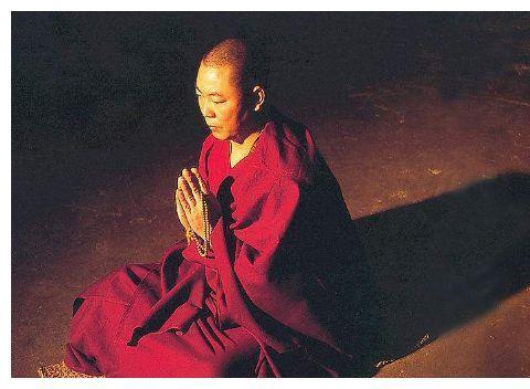 """中国最神秘的少林寺""""禁地"""",少林寺精髓所在,闲人不可以参观"""