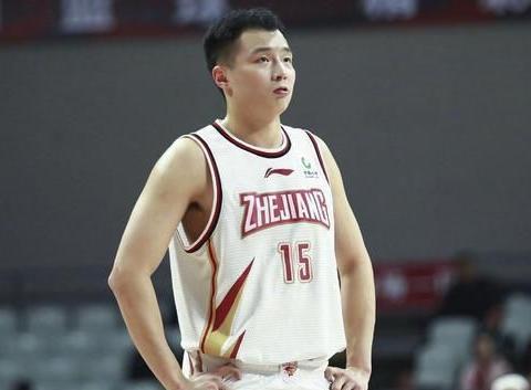 浙江男篮又一小将迅速成长!除了吴前,他已成为球队最强得分点