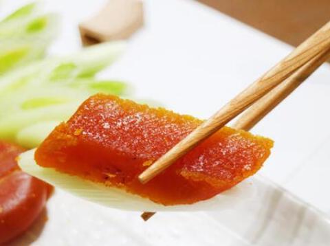 世界顶级美食:法国有鹅肝,日本有和牛,中国有什么?