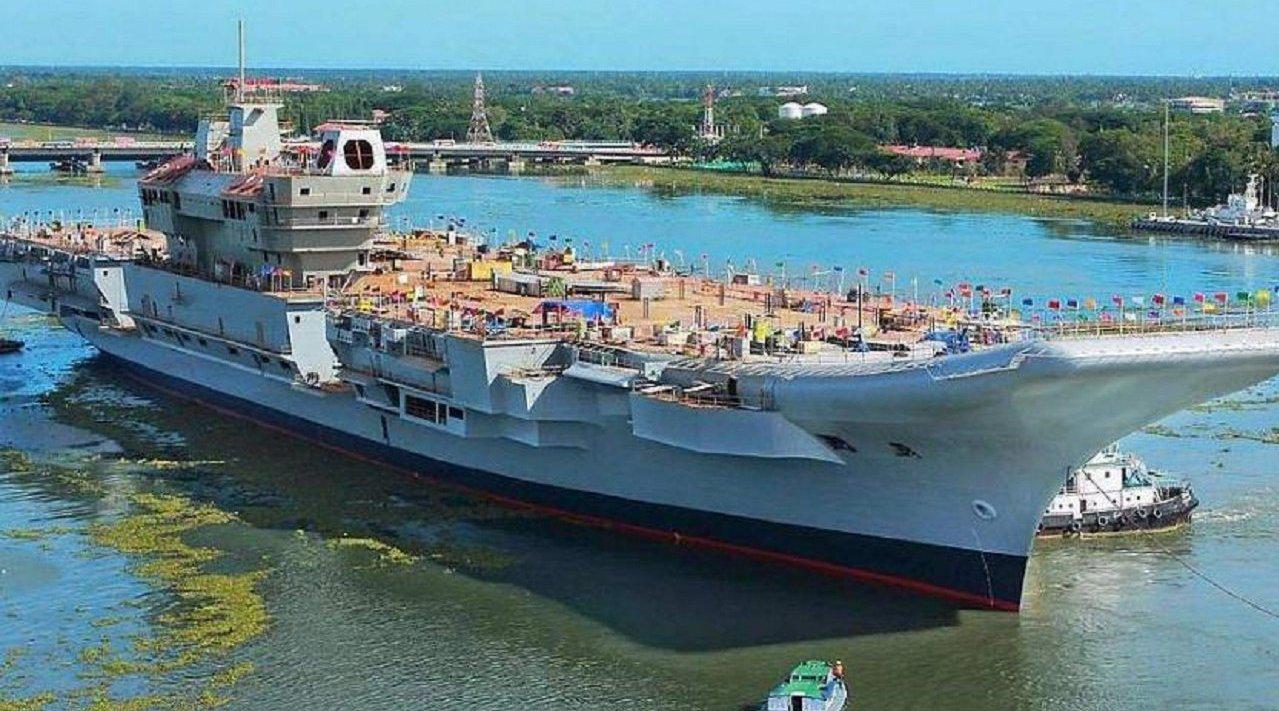 大国梦彻底破碎,第三艘国产航母被迫下马,军方承认资金彻底耗尽