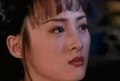 琼瑶阿姨选角的重点,不止是人美,还得让眼泪学会一粒一粒掉下来