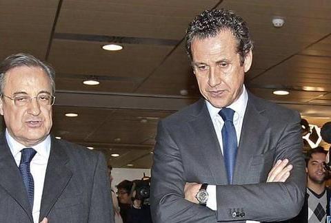 巴尔达诺分析,罗纳尔多时代的皇马,球队从艺术足球向商业化转型
