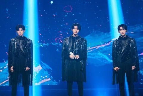做他们的粉丝是幸福的!85花两位入榜,王一博、蔡徐坤前途无限!