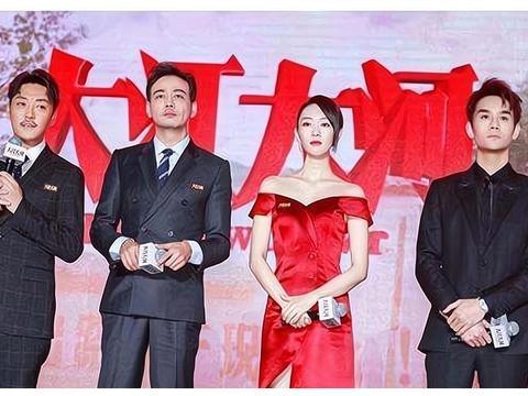 """《大江大河2》年底开播,王凯、杨烁、董子健,""""铁三角""""回归"""