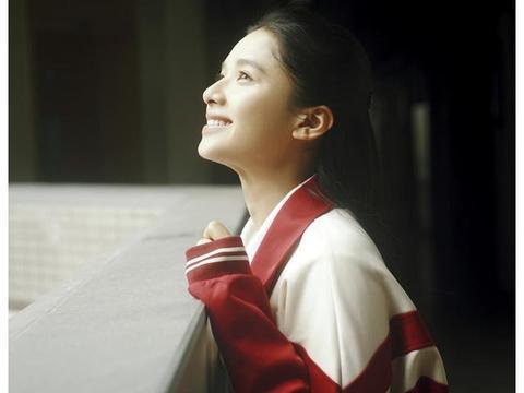 北京电影学院美女张婧仪