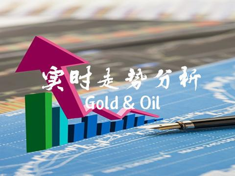 EIA原油晚间布局策略梁乾东10.28黄金欧盘走势分析、原油谨防暴跌