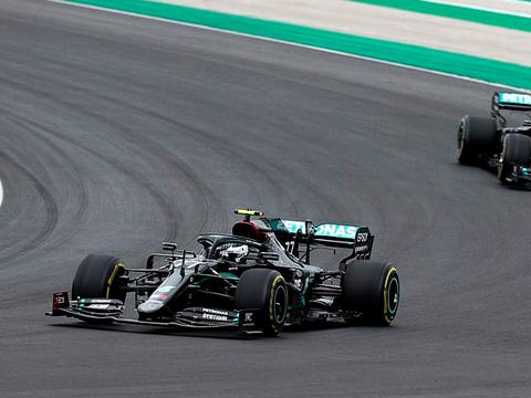 汉密尔顿赢得葡萄牙大奖赛,打破舒马赫的F1纪录,有可比性吗