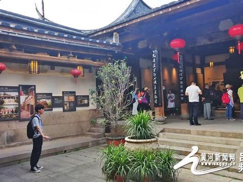 全国网媒齐聚连江温麻特色历史文化街区
