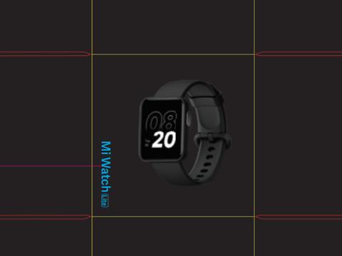 FCC放出小米新款手表细节 或命名为Redmi Watch