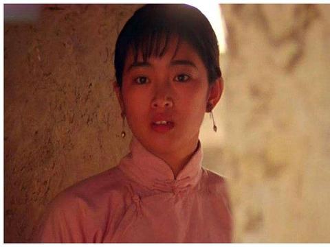 《麻洋街》这个配角,曾是《红高粱》原定女主,演戏32年至今难红
