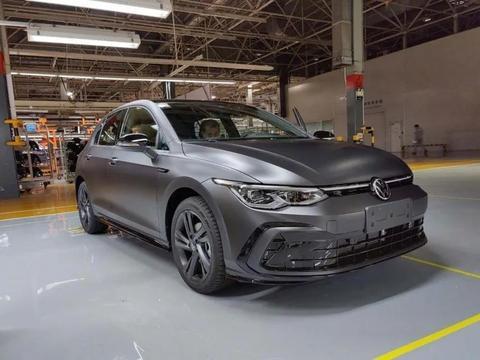 """全新高尔夫推""""原厂改装车"""";奔驰G级将成为独立品牌"""