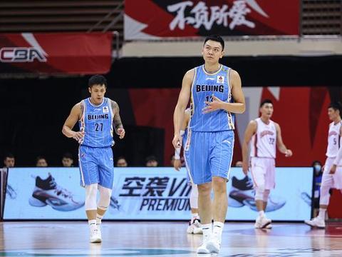 北京首钢传喜讯!球队已经找到浙江男篮弱点,球迷:期待两队相遇