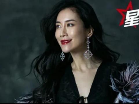 赵薇师妹温峥嵘否认为买豪宅接烂片,参演综艺却被网友吐槽情商低