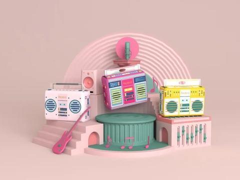 颜值即正义!天猫发布5大设计趋势,赋能母婴亲子新品牌