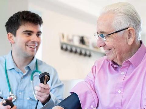 一旦查出高血压,忌口2白,摒弃3习,做好4事,血压慢慢回归正常
