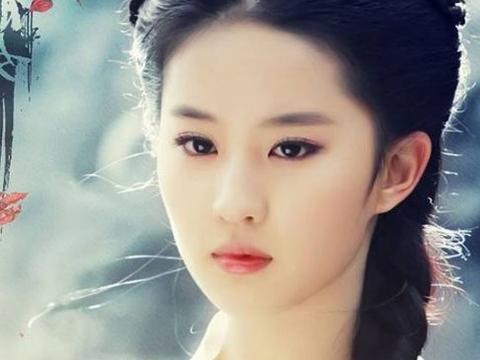 女星的最美瞬间,刘亦菲刘诗诗张馨予李沁蒋勤勤刘丹,谁更胜一筹