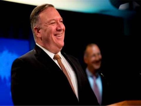 突然轮到国务卿被调查!美国国会正式启动,蓬佩奥笑不出来了