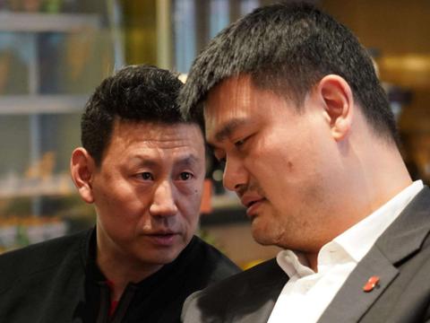 如果姚明退役后,担任中国男篮主教练,他能取得怎样的成就?