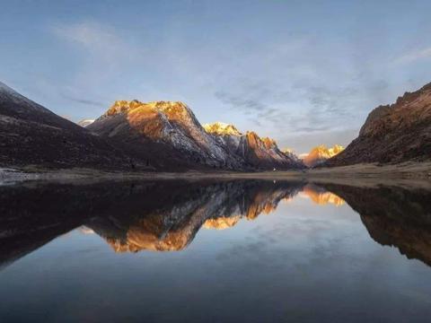 国内三大被封禁的景区:位于青海、西藏、四川,个个都是独立秘境