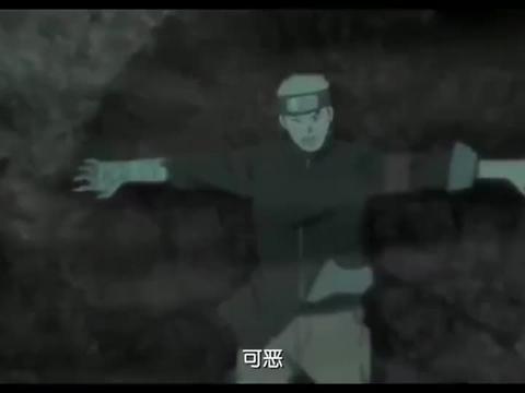 火影:雏田为别人所用,竟然与鸣人大打出手