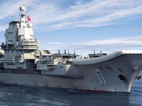 山东舰舰长介绍首艘国产航母最新情况:已完成海上试验训练项目