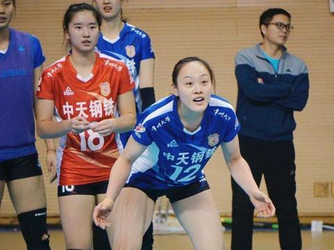 江苏女排四强关键人物出炉,朱婷老搭档决定上限,不是国手张常宁