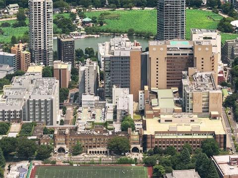 日本东京大学医学部附属医院国际体检中心