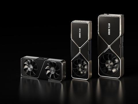 RTX 3080Ti规格曝光:传统性能提升近15%可显存只有12GB