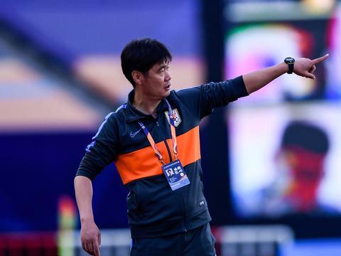 鲁能热身赛取胜,郝伟变阵取得成功,目标直指淘汰国安