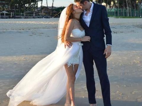 女孩谈外国男友遭母亲反对原因是对方太帅,现结婚2年生活幸福