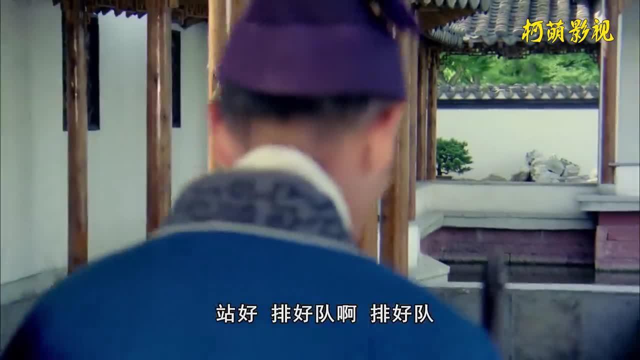 黄大仙:民村接连感染瘟疫,道长查看水源,发现竟是有人投了尸毒