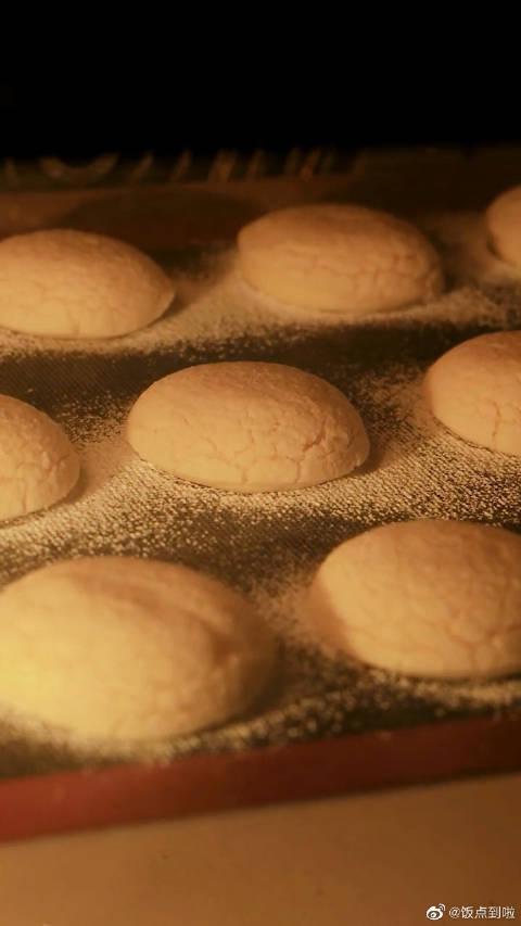 一分钟学会制作完美的酥皮泡芙