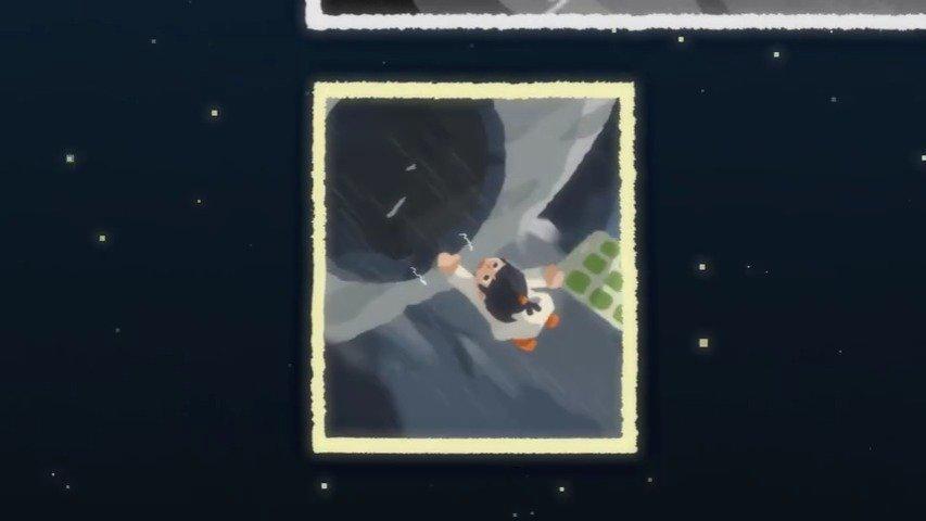 拼图解谜游戏《无尽旅图》游戏现已在