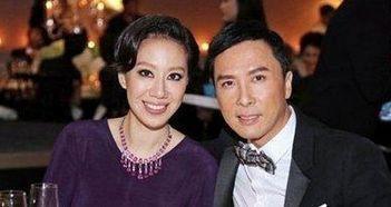 甄子丹的小姨子出道多年不火,嫁豪门婚礼花费8个亿,成人生赢家