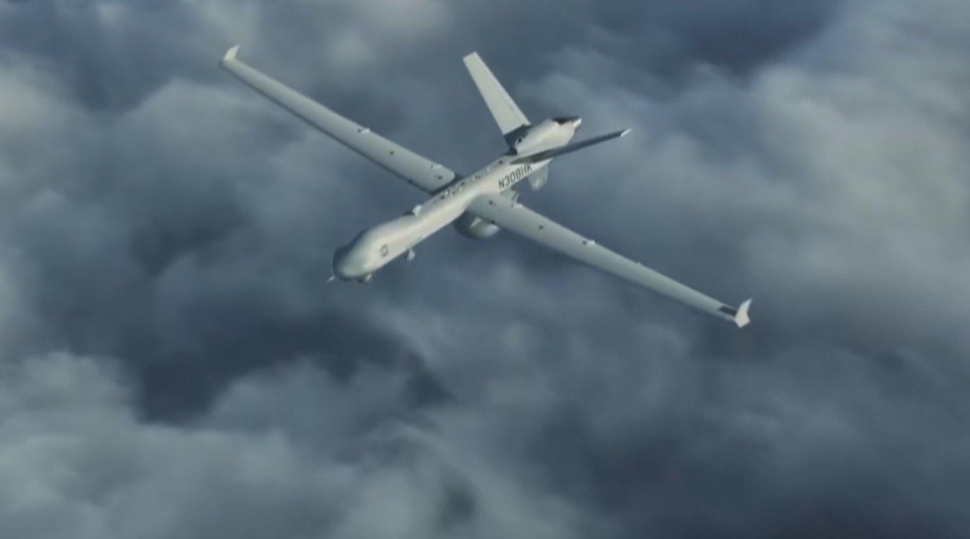 """印军用上美国军用级GPS 标志印美建""""准军事同盟"""""""