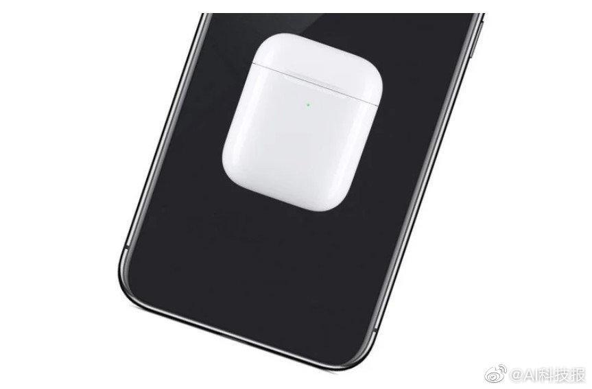 iPhone12机型可能支持未来苹果配件反向充电