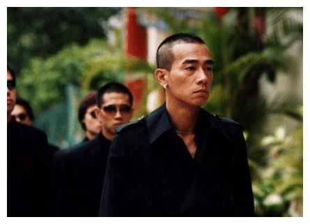 陈小春:我拍《鹿鼎记》7次拜访周星驰,结果对方只送了4个字