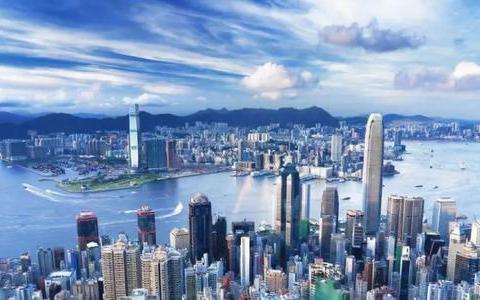 粤港澳大湾区高水平开放 香港专业服务突围